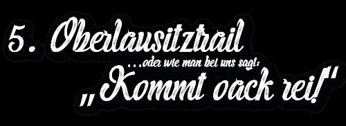 Oberlausitztrail