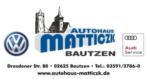 Autohaus Bernhard Matticzk GmbH