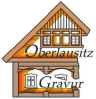 Oberlausitz Gravur